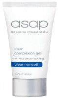 Clear Complexion Gel  50 ml